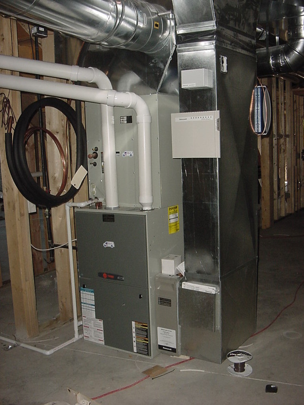 How To Install A New Furnace Mycoffeepot Org