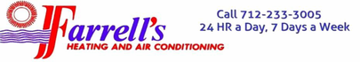 Farrell's Heating and air Conditioning